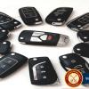 Chia khóa remote Ford espage