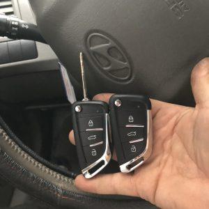 chìa khóa remote Hyundai I30