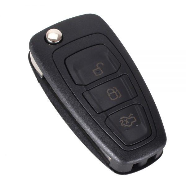 chìa khóa remote Ranger 2010 - 2016