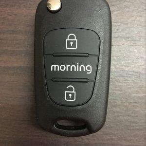 chìa khóa remote Kia Morning Picanto