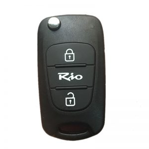 chìa khóa remote Kia Rio