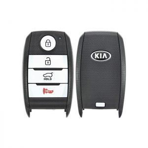 chìa khóa thông minh Kia K3