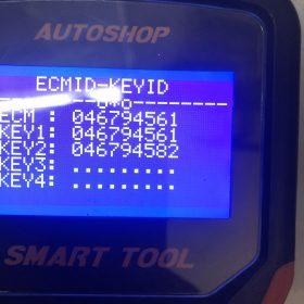 cấp lại mã ID đã mất cho khách hàng
