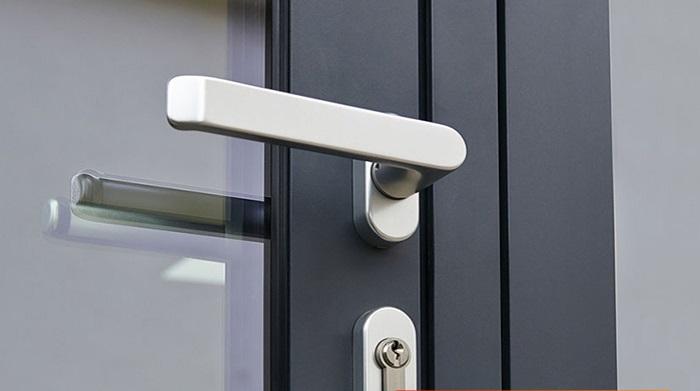 Đặc điểm và cấu tạo của khóa cửa tay gạt